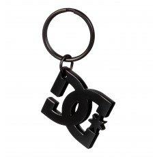 Брелок DC Star Keychain Tool Black