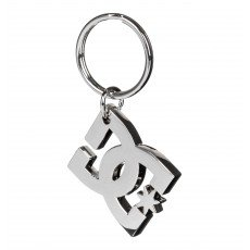 Брелок DC Star Keychain Tool Silver