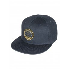 Бейсболка Quiksilver Toast Hats Black