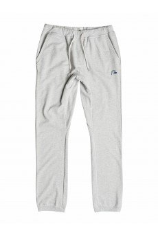 Штаны прямые Quiksilver Holman Pant Light Grey Heather