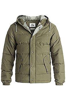 Куртка зимняя Quiksilver Belmore Dusty Olive