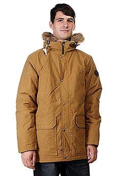 Куртка парка Quiksilver Mumford Dull Gold