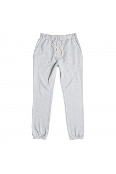 Штаны прямые DC Rebel Pant Heather Grey