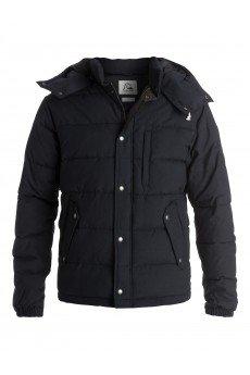 Куртка зимняя Quiksilver Belmore Anthracite