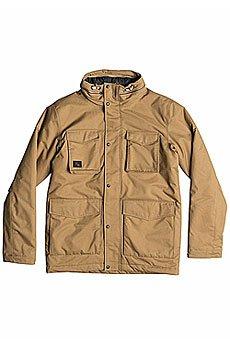 Куртка Quiksilver Elion Jacket Dull Gold