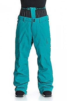 Штаны сноубордические DC Donon Harbor Blue