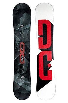 Сноуборд DC Focus Snbd Mul Multi 159W