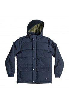 Куртка зимняя DC Arctic 2 Blue Iris