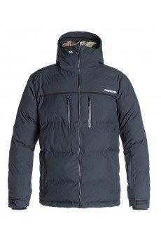 Куртка Quiksilver Tr Pillow Jkt Black