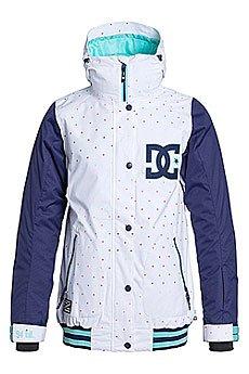 Куртка женская DC Dcla Jkt Minicats