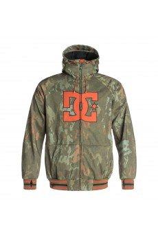 Куртка DC Spectrum Camo Lodge