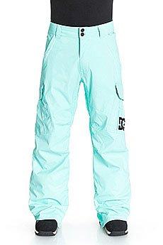 Штаны сноубордические DC Banshee Pt Aruba Blue