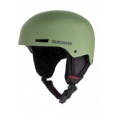 Шлем для сноуборда Quiksilver Axis Seagrass