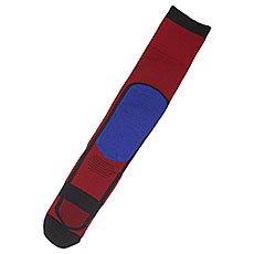 Носки сноубордические DC Ski Snowboard Sock Syrah