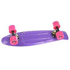 Скейт мини круизер Penny Original Brd Purple 22 (55.9 см)
