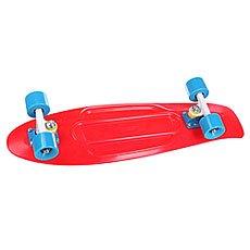 Скейт мини круизер Penny Nickel Br Red 27 (68.6 см)