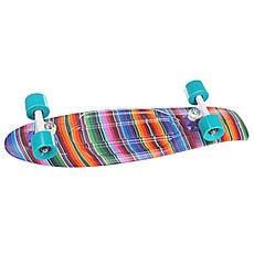 Скейт мини круизер Penny Nickel Ltd Baja Pink 27 (68.6 см)