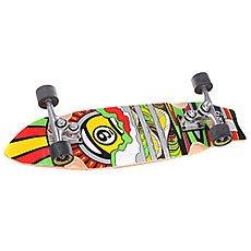 Скейт круизер Sector 9 Skatepark Complete Multicolor 29.5 (75 см)