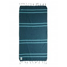 Полотенце Quiksilver Original Towel Dark Denim
