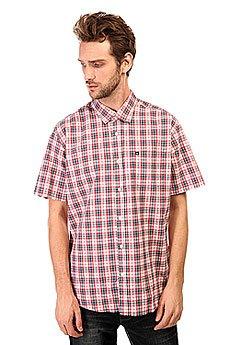 Рубашка в клетку Quiksilver Every Day Checkss Wvtp Everyday Check Dark
