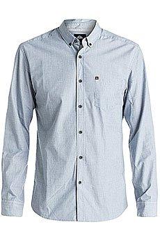 Рубашка Quiksilver Wilsdenls Wvtp Dark Denim