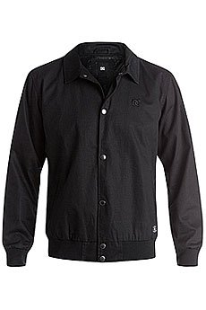 Куртка DC Dalston Jckt Black