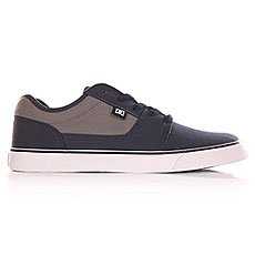 Кеды низкие DC Tonik Tx Navy/Grey