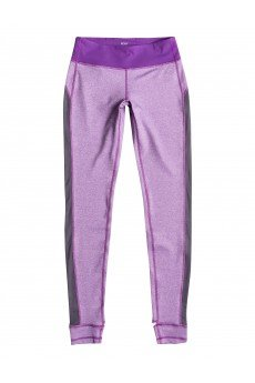 Леггинсы женские Roxy Breathless Pant J Ndpt Grape Juice