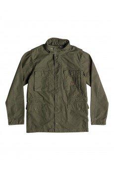 Куртка Quiksilver Rockford Jckt Forest Night
