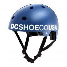 Шлем для скейтборда детский DC Askey 2 Surf The Web
