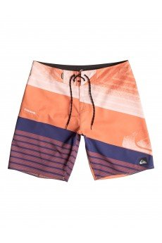 Шорты пляжные Quiksilver Incline Logo Bdsh Incline Logo Shockin