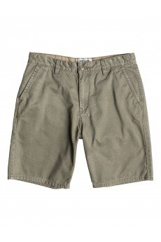 Шорты классические Quiksilver Every Day Chino Wkst Dusty Olive