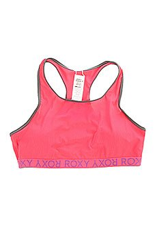 Топ женский Roxy Double Trouble J Kttp Tomato Red