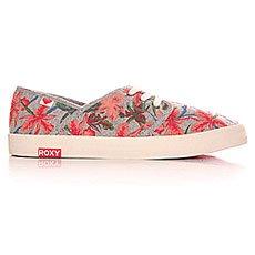 Кеды низкие женские Roxy Hermosa Ii J Shoe Multi