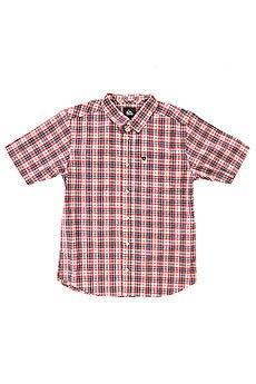 Рубашка в клетку детская Quiksilver Every Checkss You Wvtp Everyday Check Dark