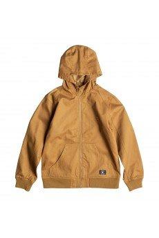 Куртка детская DC Ellis Lhtjkt By Jckt Wheat