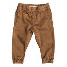 Штаны прямые детские Quiksilver Fonic Pant Baby I Ndpt Bear