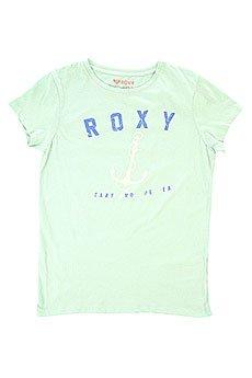Футболка детская Roxy Rgcrewanchor Tees Harbor Gray