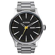 Кварцевые часы Nixon Sentry Ss Grand Prix