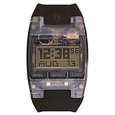 Электронные часы Nixon Comp True Black