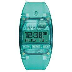 Электронные часы Nixon Comp S Ocean Blue