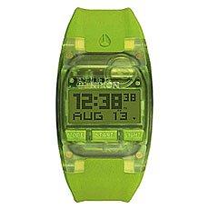 Электронные часы Nixon Comp S Green Grass