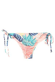 Плавки женские Roxy Tie Side Surfer Beach Palm Combo Ros