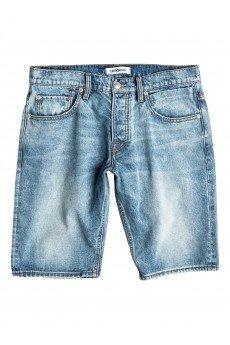 Шорты джинсовые Quiksilver Sequel Shrt Dust Dnst Dust Bowl