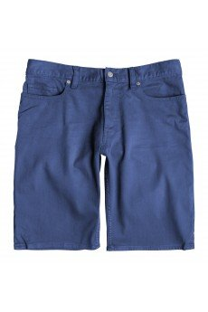 Шорты джинсовые DC Colour Shorts Vintage Indigo