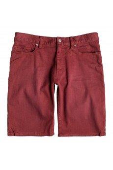 Шорты джинсовые DC Colour Shorts Syrah