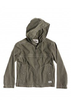 Куртка детская Quiksilver Warwich Dusty Olive