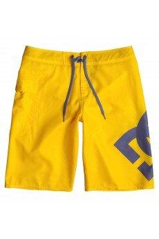 Шорты пляжные DC Lanai 22 Lemon Chrome