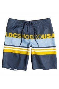 Шорты пляжные DC Dogdays 20 Blue Iris