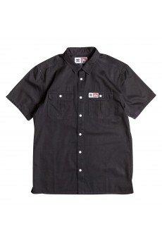 Рубашка DC Ben Davis Shirt Black